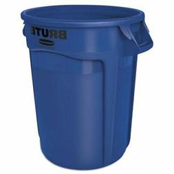 Rubbermaid Commercial Products 1779699 BRUTE Heavy-Duty Roun