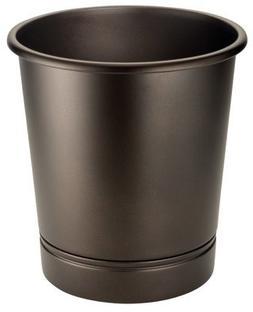 Brz Mtl Waste Can