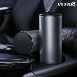 Baseus Car Trash Can Auto Dust Organizer Interior Rubbish Ga