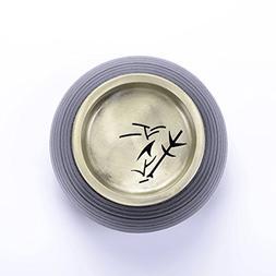 SjYsXm-trash can Ceramic Storage Garbage Creative Small Plat