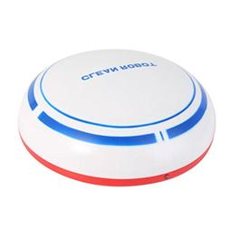 XWB Cleaning Robot Vacuum Cleaner USB Recharge Automatic Flo