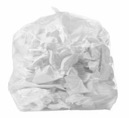 PlasticMill 20-30 Gallon, Clear, 2 MIL, 30x36, 100 Bags/Case