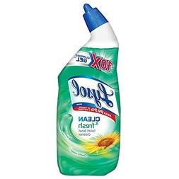 Lysol Clean & Fresh Toilet Bowl Cleaner, Country Scent, 24oz