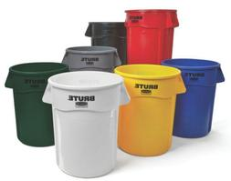 commercial products brute garbage 32 gallon gal