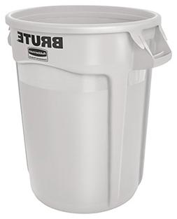 Rubbermaid® Commercial Round Brute® Cont