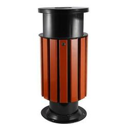 Dreamburgh Commercial Trash Can Restaurant Outdoor Large Gar