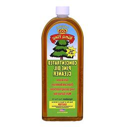 King Pine Concentrated Pine Oil, Multi-Surface Cleaner, Indu