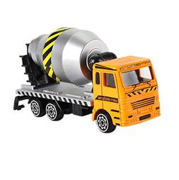 Inkach Construction Vehicles Model Engineering Car Toy Inclu