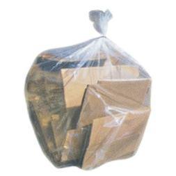 """ToughBag 95 Gallon Trash Bags, 61"""" W x 68"""" H, 25/Case"""