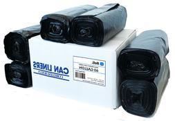Reli. Easy Grab Trash Bags, 55-60 Gallon  - Star Seal Super