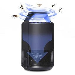 Hunputa Electric Insect Trap: Indoor Bug, Fly and Mosquito T