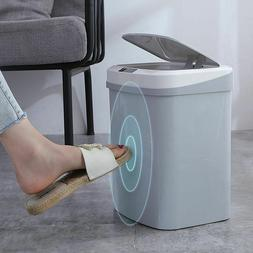 Electrical Automatic Garbage Bin High Graded Quality Eco-Fri