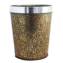 George Jimmy 12L European Style Trash Can Home/Office/Hotel