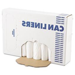 Boardwalk Extra Heavy-Grade Can Liners, 24 x 32, 16-Gallon,