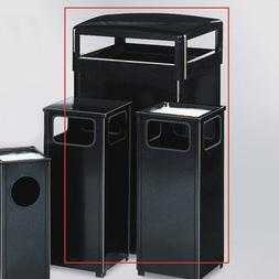 Rubbermaid Commercial Products FGR48HTSBKPL Aspen Series Ref