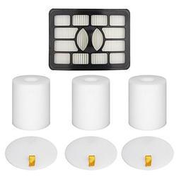 Yonice Filters for Shark Rotator Pro Lift-away NV500, NV501,