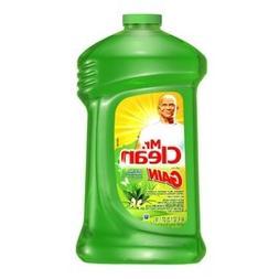 Mr Clean Gain Original Fresh Scent Multi Purpose Cleaner, 40
