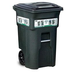 Toter Garbage Can 64 Gallon Garbage Can