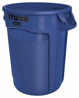 Garage Garbage Can 32 Gallon Gallon Bin Trash Can Big Plasti
