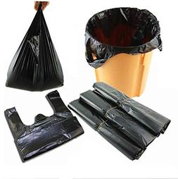 Small Garbage Bag Strong Durable Disposable Kitchen Trash Wa