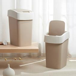 Garbage Basket Trash Can Plastic Garbage Cleaning Recycling