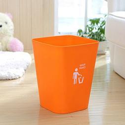 Garbage Cans, Petforu In-Home Recycling Bins Wastebaskets Ki