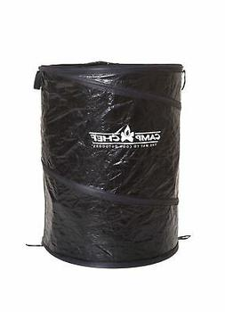 Camp Chef GCAN Collapsible Camping Garbage Can