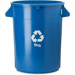 GJO60464 - Genuine Joe Heavy-duty Trash Container