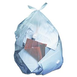 Heritage H4832HC LLDPE Waste Can Liner, 0.7 Mil, Star Seal,