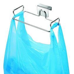 KABAKE Hanging Garbage Bags Storage Organizer Rack Stainless