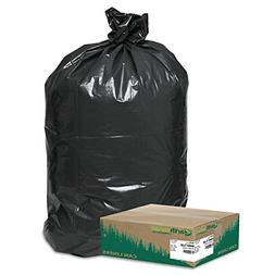 Heavy Duty Large Trash Yard Bags 33 Gallon Commercial Garbag
