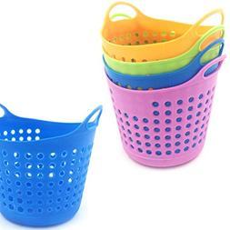 Daycount® Pack of 5 Home 4 Inch Plastic Mini Storage Box Wa
