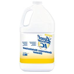 Quaternary Disinfectant Cleaner, 1 gal. Bottle