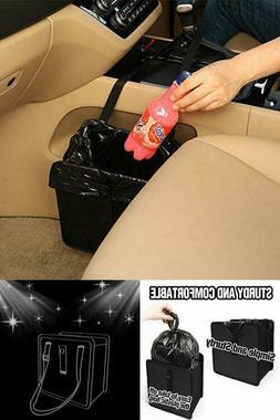 Kmmotors Jopps Comfortable Car Garbage Bin Original Patented