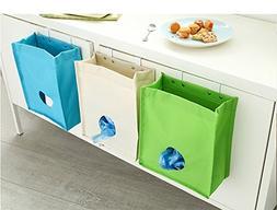 Blue Stones Kitchen sundries garbage bag Oxford cloth trash