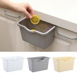 Kitchen Supplies Garbage Bin Storage Bucket Storage Rack Han