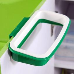 kitchen tool can rack plastic hanging holder