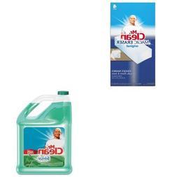 KITPAG23124PAG82027 - Value Kit - Mr. Clean Multipurpose Cle