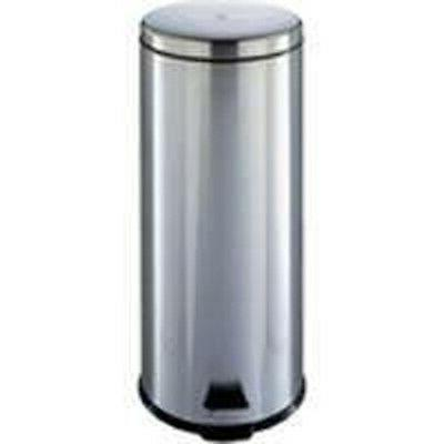 0678284 stainless steel trash garbage