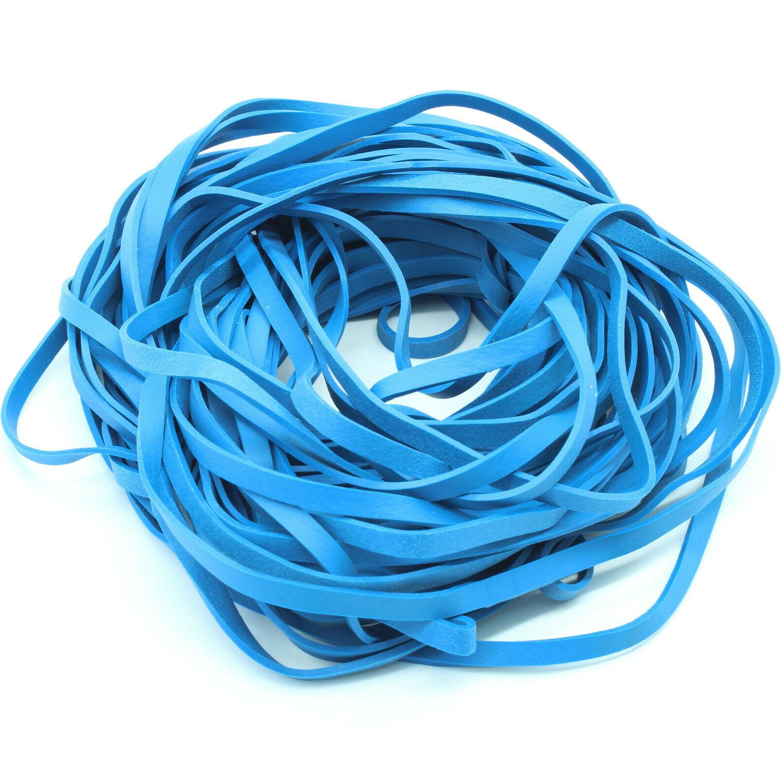 10 large oversize rubber bands 30 55