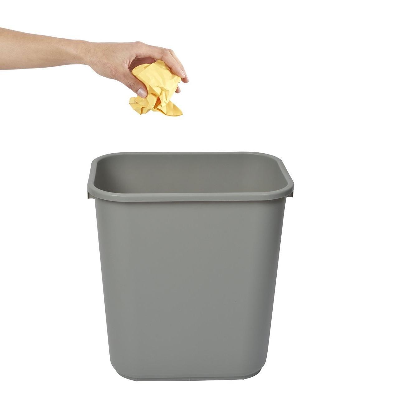 Janico 10 Waste Basket