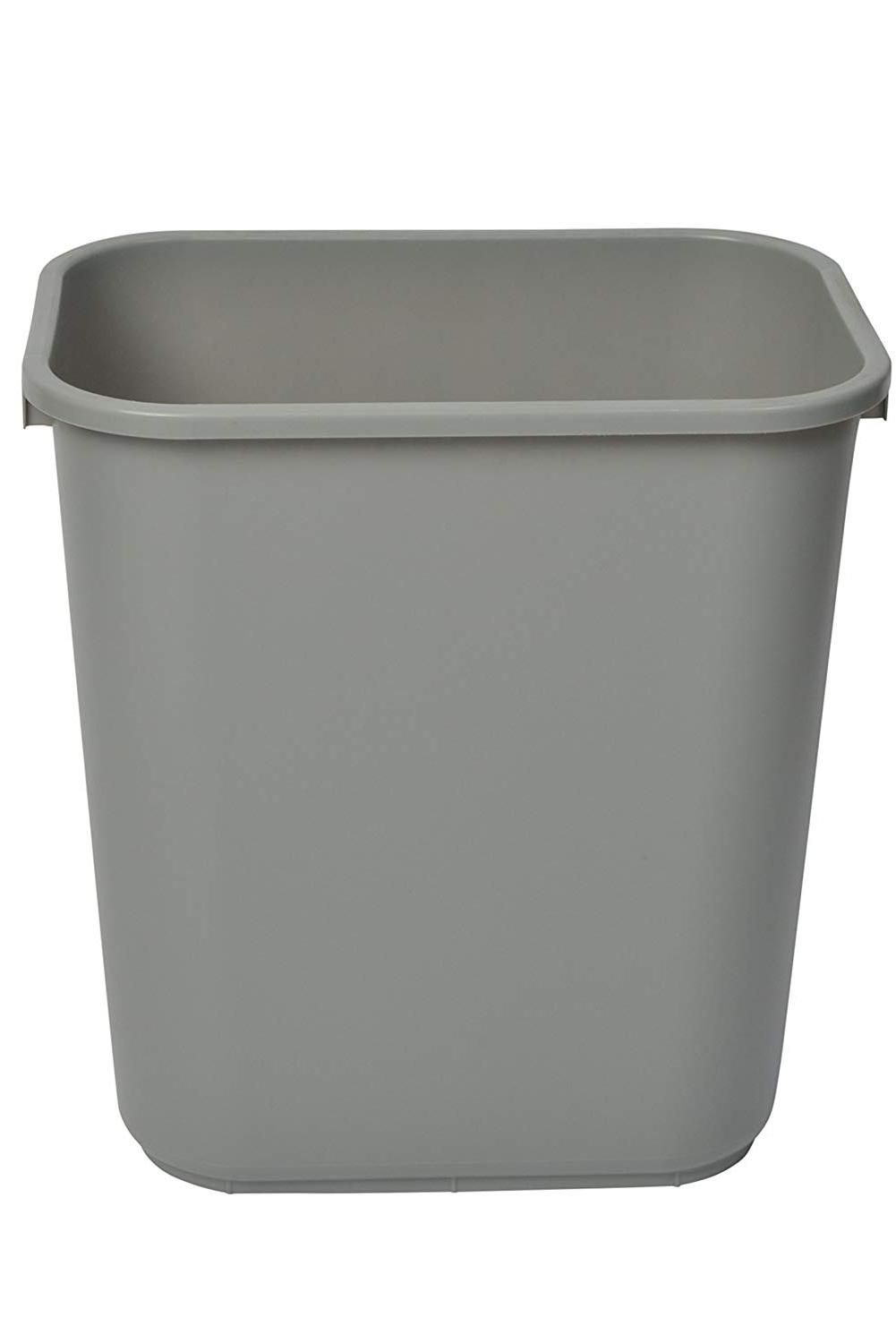Janico 10 Gallon Waste Basket