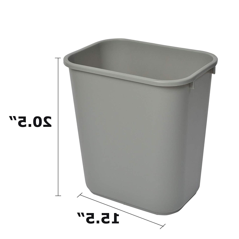 Janico Waste Basket