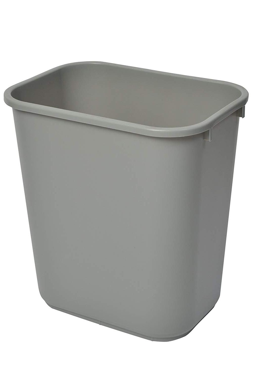 1037gy 10 gallon waste basket
