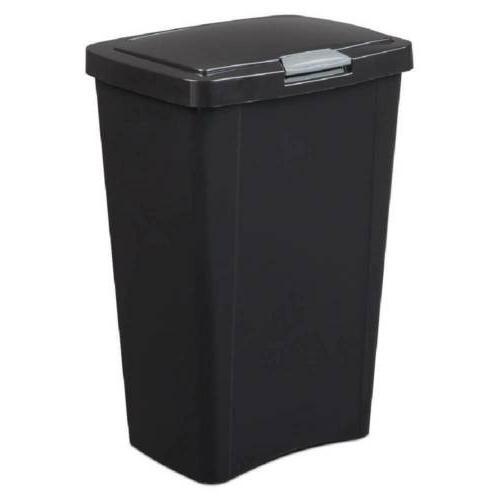 10439004 touchtop wastebasket