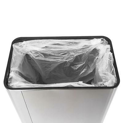 Touchless Trash Stainless Steel Motion