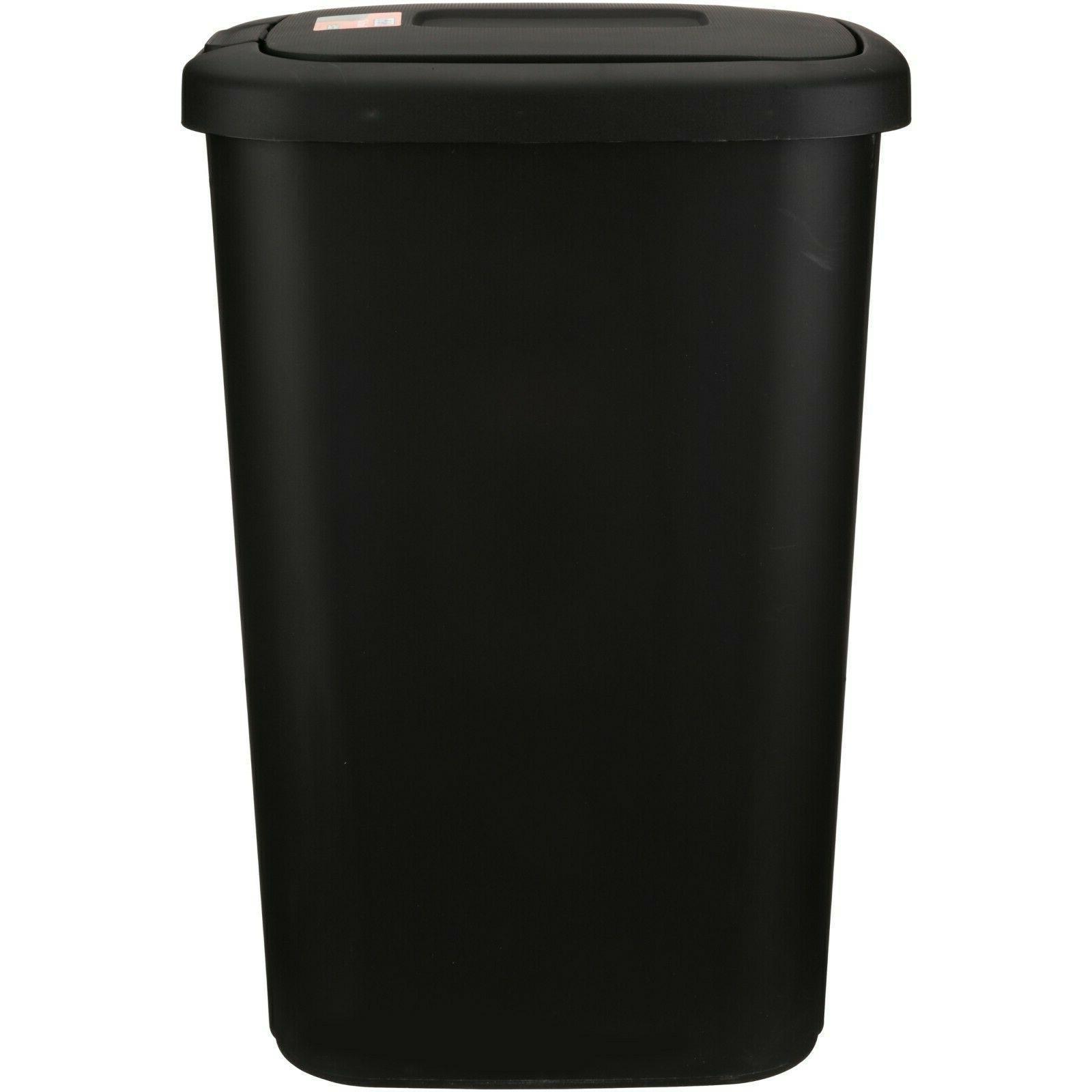 13 Gallon with Trash