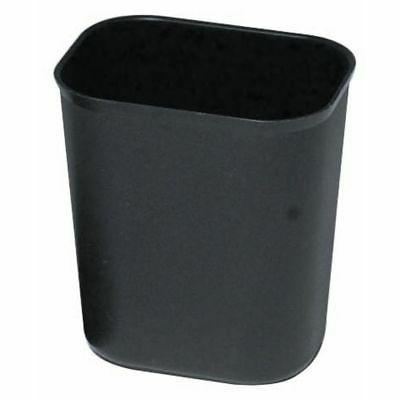 14 qt black garbage can 11 1
