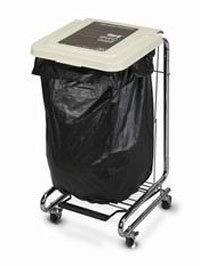 1532519 PT# 4628 Liner Garbage Can 20-30gal LLDPE .4mil Flat