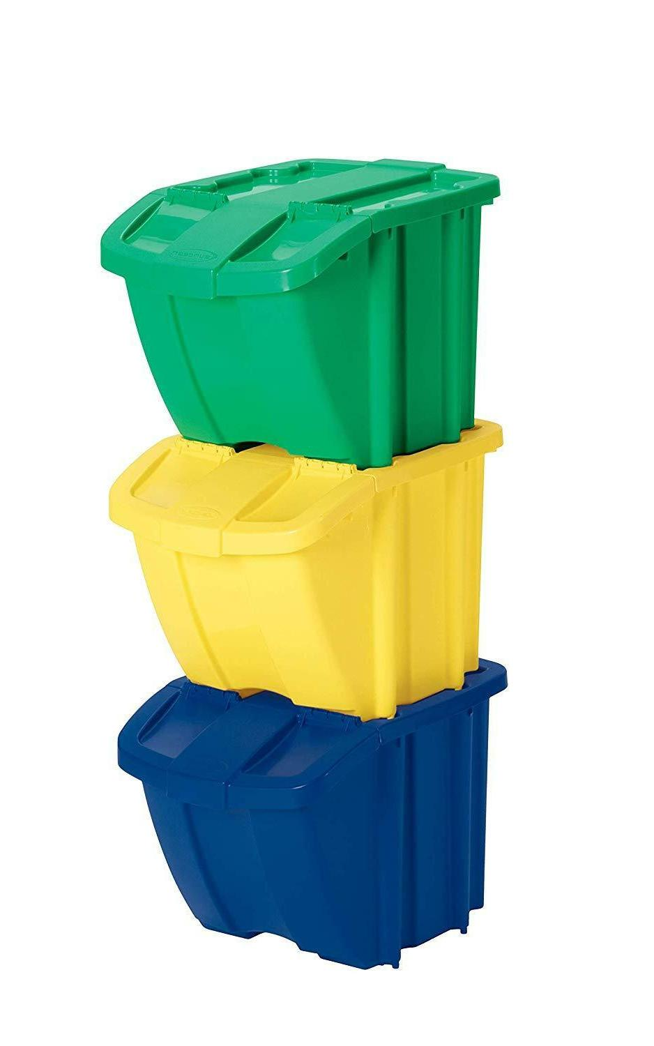 Trash & Recycling Containers Garbage Can | Garbage-can.org